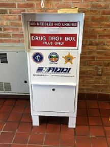 MH Drug Box