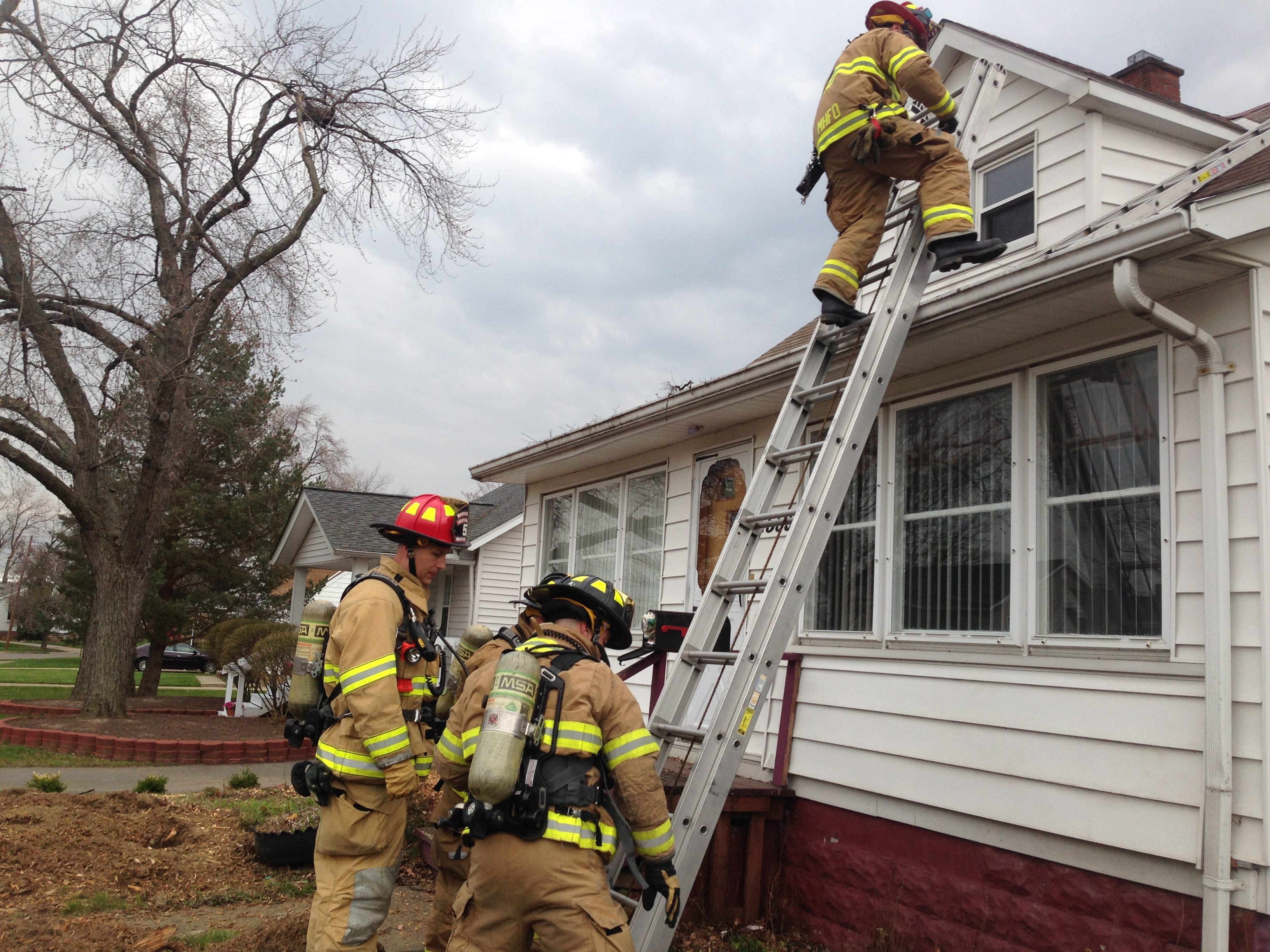 Training Roof Operations (3)